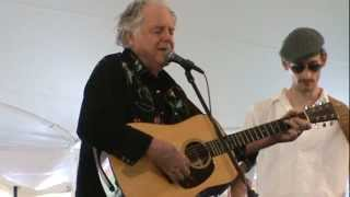 Peter Rowan- Free Mexican Air Force- Merlefest 2012.mpg