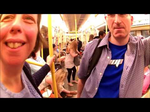 Trip to London - May 2016