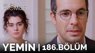 Yemin 186. Bölüm | The Promise Season 2 Episode 186