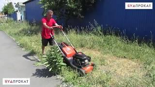 видео Что нужно знать о газонокосилках