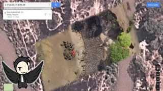 Ubicaciones increibles de google maps 2015 Free HD Video