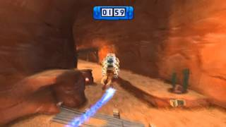 Toy Story 3: The Video Game Gameplay PC (Max Settings)