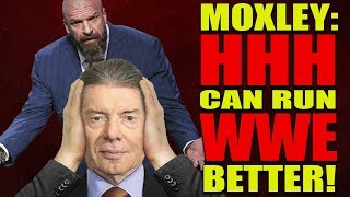 Vince McMahon Is Avoiding WWE Wrestlers, INSTANTLY Firing Employees & Listening to Brock Lesnar!