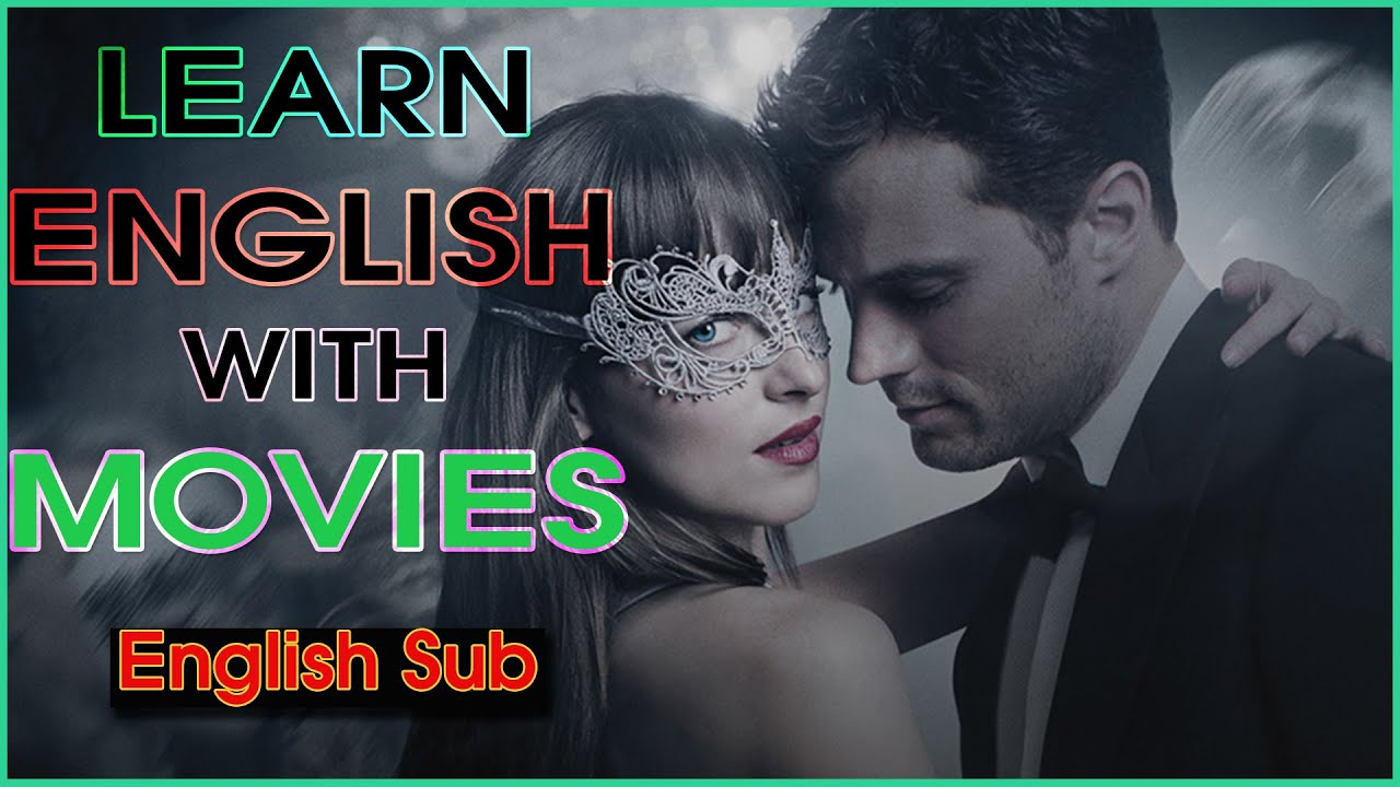 Learn English with Short Movie Clips | Practise English with Movies | Friends #13