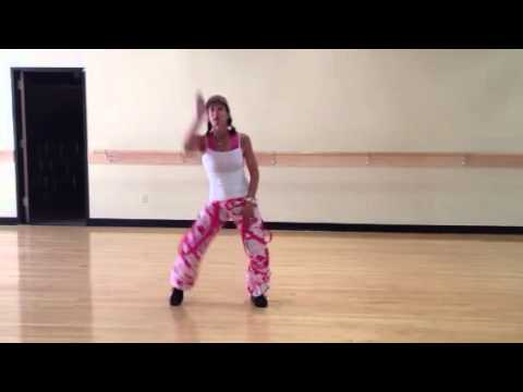 """""""Another Night"""" by Real McCoy- Zumba Choreography"""