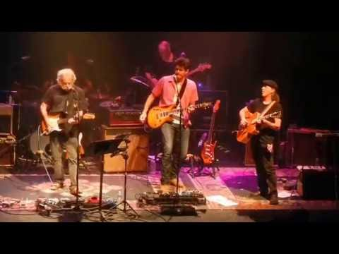 Jack Straw – Bob Weir (w/ John Mayer, Steve Kimock) – Wiltern – Los Angeles CA – Oct 10 2016