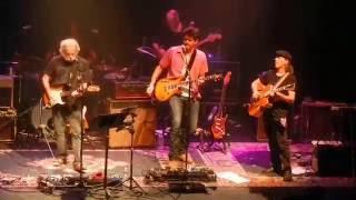 Jack Straw - Bob Weir (w/ John Mayer, Steve Kimock) - Wiltern - Los Angeles CA - Oct 10 2016