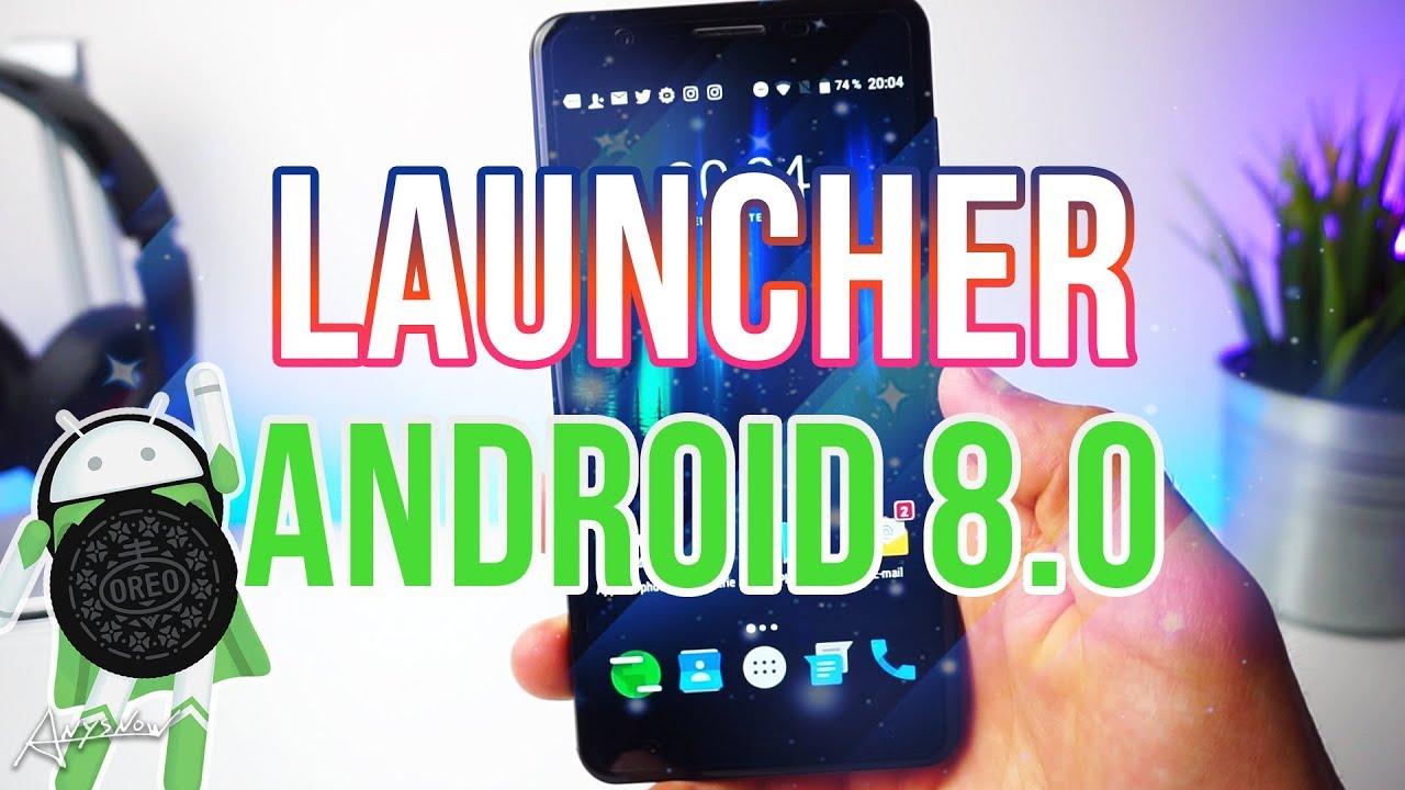 Comment Avoir La Version Android 8 0