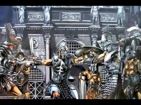 Gladiator Theme Song