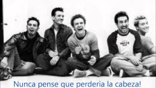 That Girl(Will Never Be Mine)- Nsync (Español)