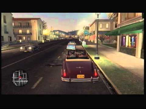 L.A Noir Gamplay (Street-Crime:Camera Crime)