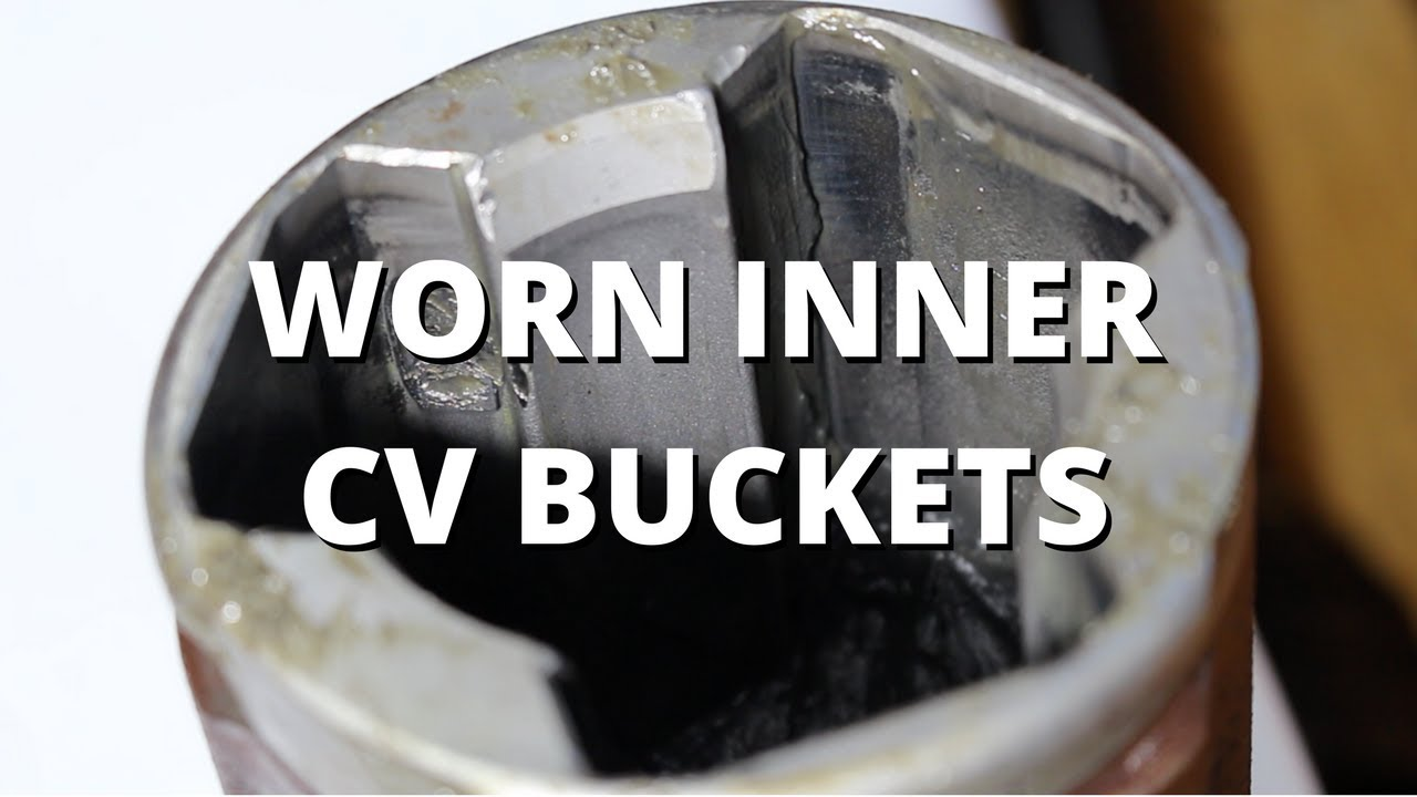 Common Problems - Worn Inner CV Buckets and How To Fix Them | Honda S2000