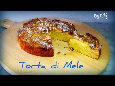 torta-di-mele🍏-😋❣️❣️
