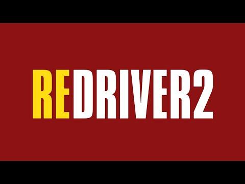 REDRIVER2 project trailer (a proper PC port)