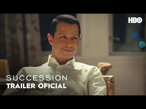 Download Succession Temporada 3 I Trailer Oficial I HBO Latinoamérica