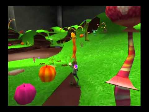 Charlie And The Chocolate Factory Pc Walkthrough