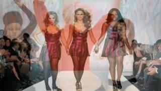 Sugababes - Push The Button (DJ Prom Remix)