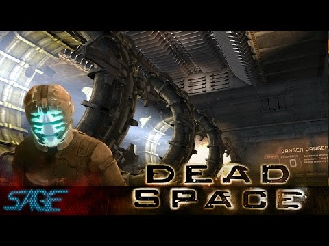Dead Space, The Mining Deck (Part 15)