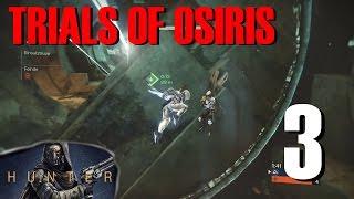 Trials of Osiris #03 - Jäger - NOCH SPANNENDER GEHT NICHT - SUPER READY
