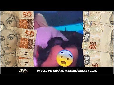 Diogo Portugal - Pabllo Vittar na nota de 50 e Bolas Foras
