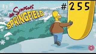 [Let's Play] The Simpsons - Springfield #255 - Tapped Out / MR PLOW