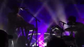 Caribou - Your Love Will Set You Free - Noise Pop Festival 2015, San Francisco