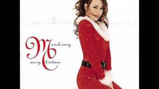 Mariah Carey- 'All I Want for Christmas Is You'  Dance Remix