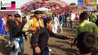 Adivasi timli dance video 2018 !! Best Adivasi Song !! Rahul Chouhan navlo DJ layo re Best song ll