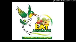 Agrobuzz- Eat Jamaican month 2016- November 02, 2016