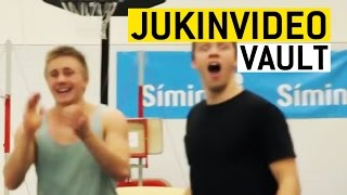 Epic Wins from the JukinVideo Vault