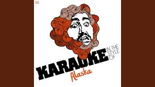 Mi Novio Es Un Zombie (Karaoke Version)