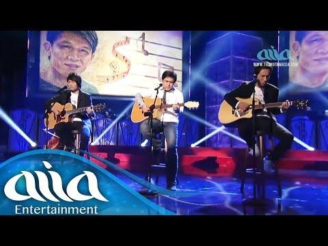 Bạn Thân | Ca sĩ: Trúc Hồ, Quốc Khanh, Mai Thanh Sơn | Nhạc sĩ: Việt Khang | Trung Tâm Asia