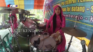 Mutik Nida #video full ngendang #mbah modin #live suking kaliwungu kendal. MP3