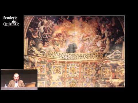 Incontro con Andrea Donati - Parmigianino modello del manierismo europeo