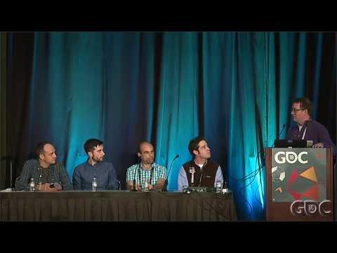 Panel: The Future of Esports