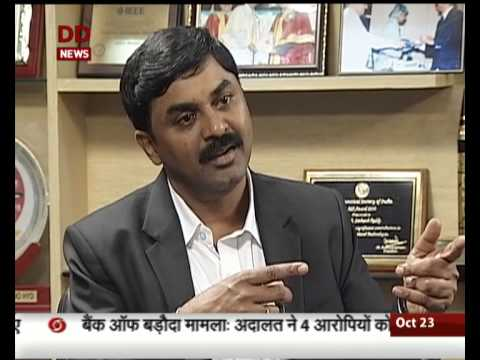 Candid Conversation with Dr. Satheesh Reddy, Scientific Advisor to Defence Minister