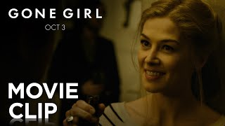 "Gone Girl | ""Who Are You?"" Clip [HD] 