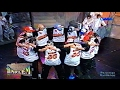 Eat Bulaga Do The Harlem Grand Finals with the E Male Dancers