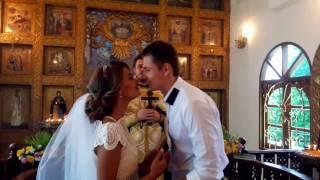 Наше Венчание На Самуи 2016 Таиланд(Венчание в православной церкви на Самуи в Таиланде и поездка на райский остров Панган. Красиво :) Если видео..., 2016-11-06T09:19:41.000Z)