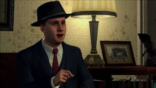 IGN_Strategize - LA Noire Interrogation Guide - IGN Strategize