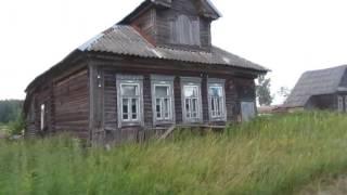 Небольшое велопутешествие по деревням Тверской области
