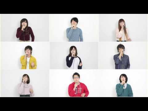 クリスマスソング / back number (cover) TOY VOX 【アカペラ】
