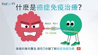 癌症免疫療法 專題 - 邱振中臨床腫瘤科專科醫生@FindDoc.com