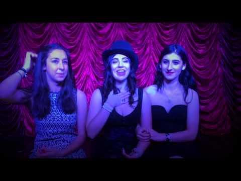 The Magician's Cabaret - La Fortuna Review - Sydney Australia