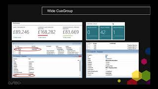 Microsoft Dynamics 365 Business Central – Technical Deep Dive
