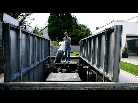 Modern Koi Blog #977 - Der effektivste Weg einen Biofilter zu starten
