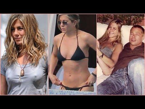 Jennifer Aniston  Rare Photos  Childhood  Lifestyle  Family  Friends