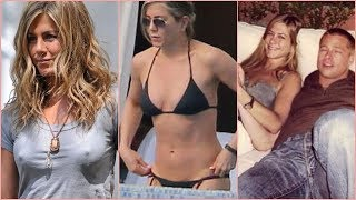 Jennifer Aniston - Rare Photos | Childhood | Lifestyle | Family | Friends