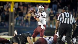 GoGamecocks' Josh Kendall and David Cloninger preview South Carolina vs. Vanderbilt, and look at the upcoming three-game SEC stretch for the Gamecocks (sponsored by Village Idiot Pizza & Pub).