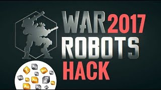 walking war robots hack war robots cheats ios android
